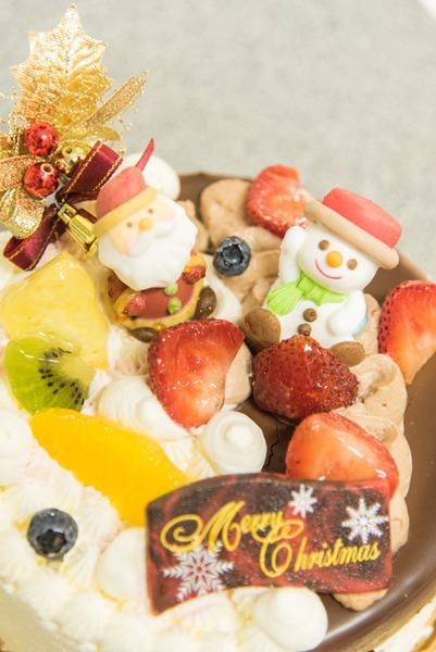 クリスマスケーキ-26