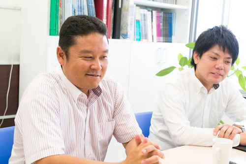 トラストプレイス男山金振-46