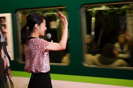 白ゆき姫殺人事件中之島駅-67