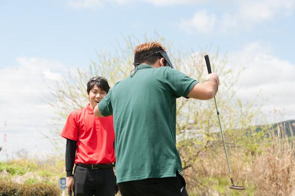 ゴルフ-319