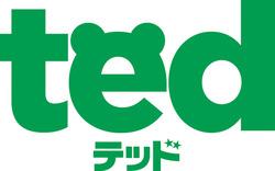 テッド:ロゴ1