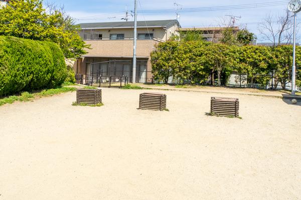 かなさき公園-2004072