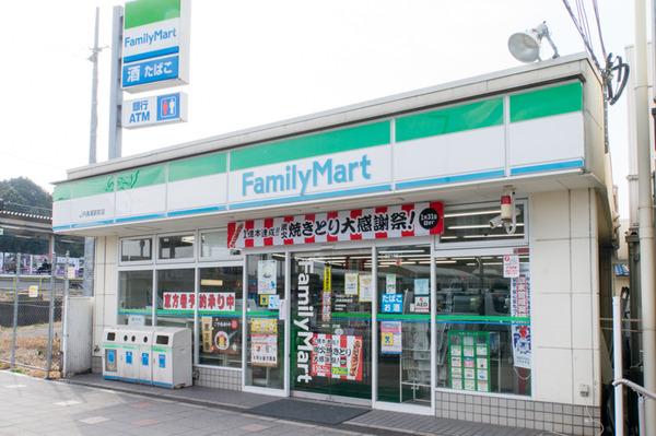 20180129ファミリーマートJR長尾駅駅前店-5