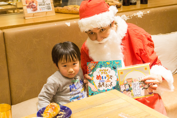 コシニールクリスマスパーティー-147