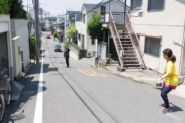 坂道-1706151
