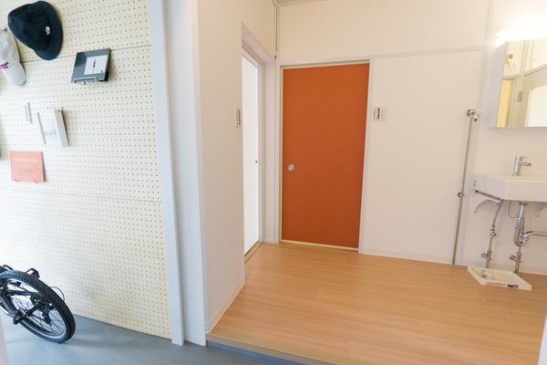 UR男山団地×関大リノベ住戸-27