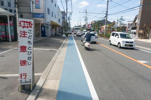 自転車道-1409266