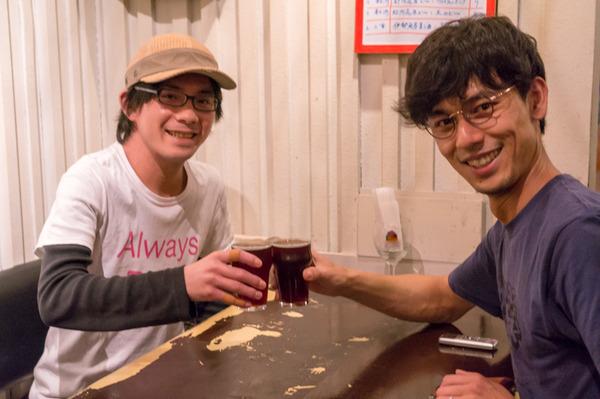 枚方ビール第二弾リリースパーティー-6