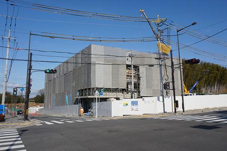 みのやま病院20140114