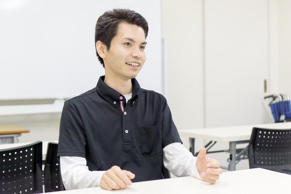 未来ケアカレッジ枚方校講師インタビュー-9