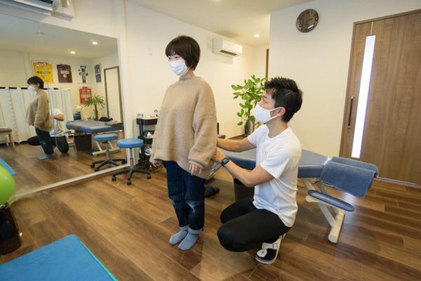 DAI鍼灸整骨院3-2102121