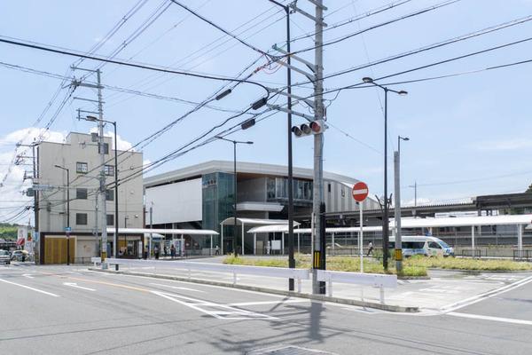 長尾駅前-1706134