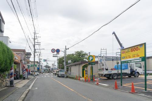 三井のリパーク村野駅前-15090103