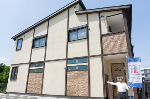 船橋本町モデルハウス-150501-2