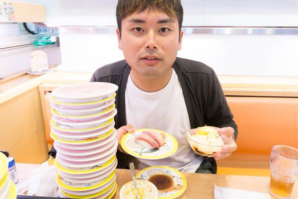 かっぱ寿司-17062120