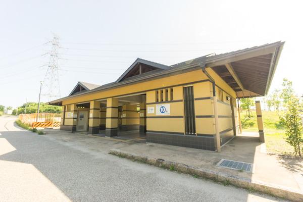 山田池公園-14