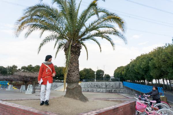 阪今池公園