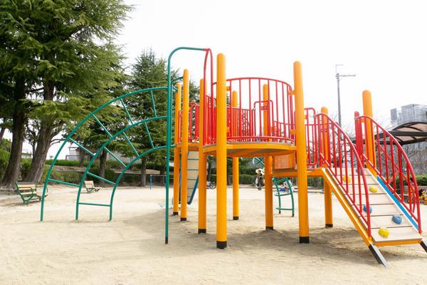 公園-1903289