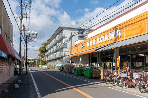20171127スーパーナカガワ楠葉店-3