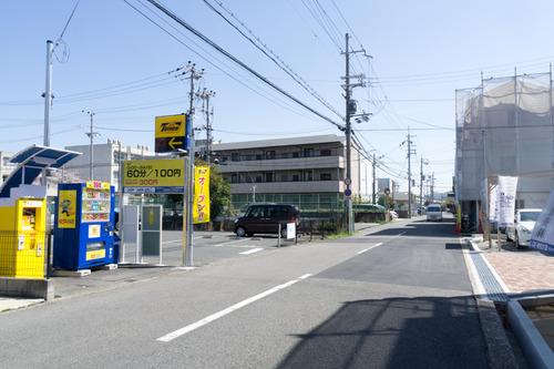 タイムズ伊加賀西-15040206