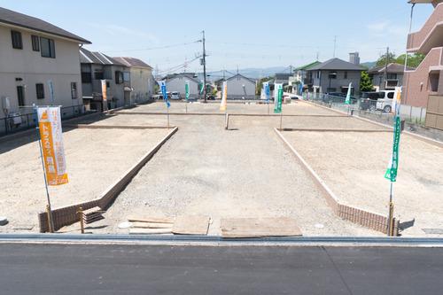トラストプレイス男山2-10