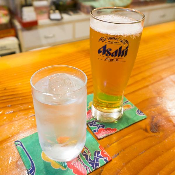 沖縄料理 かりゆし-9