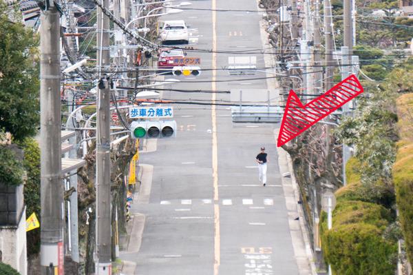 楠葉美咲坂道ランキング-8