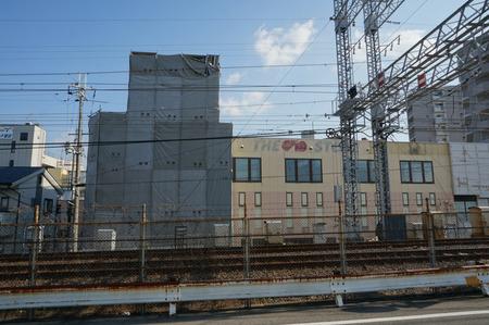京阪ザ・ストア牧野店解体131105-17