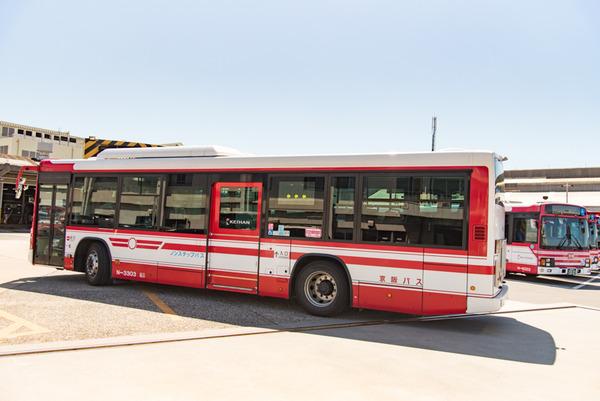 京阪バス-221