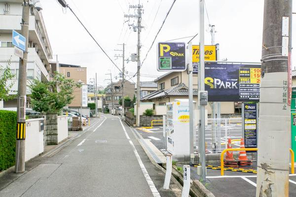 駐車-1907028