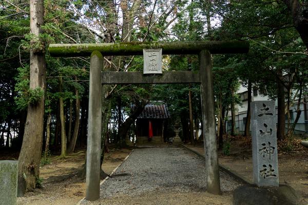 土山神社-15122401