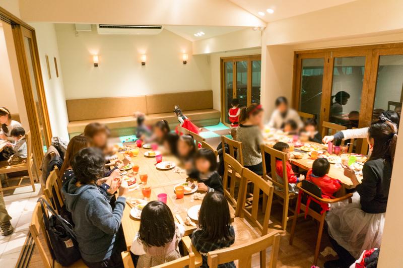 コシニールクリスマス2014-3
