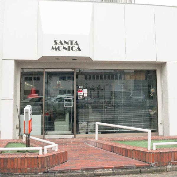 サンタモニカ-1711305