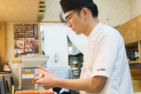 弁慶 東香里本店 寿司-7