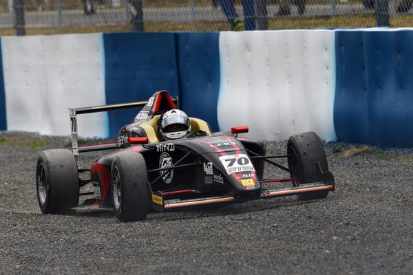 デルタモータースポーツ Yasuhiro TETSUTANI-13