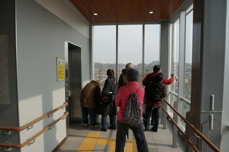 長尾駅内覧会130202-88