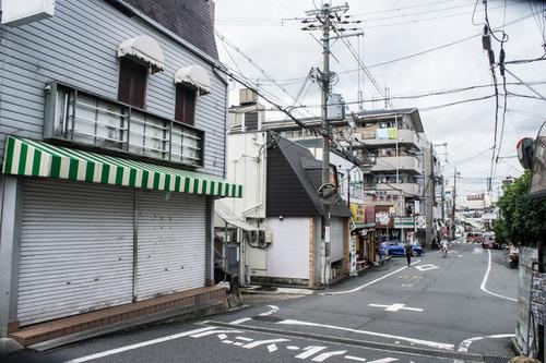 ほっかほっか亭-1408043