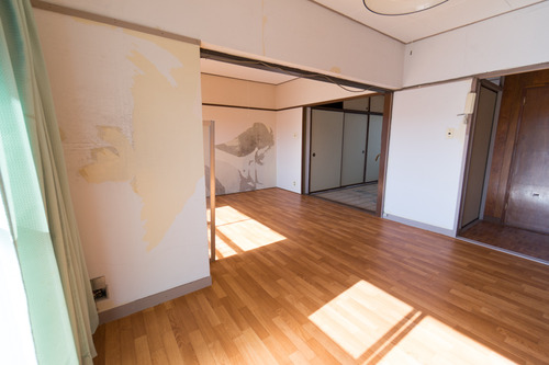香里ヶ丘住宅Before-21