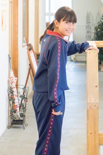 ジャージと制服-15111303