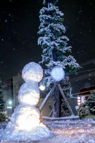 雪の正月-26