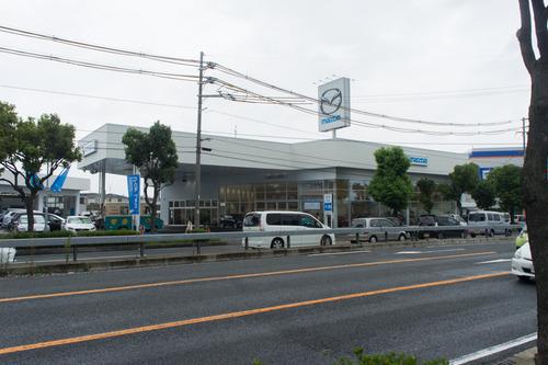 マツダ-1408141