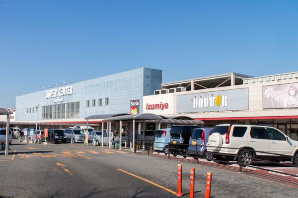 20180207スーパーセンターイズミヤ八幡店