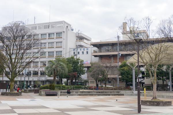 枚方市駅周辺-7
