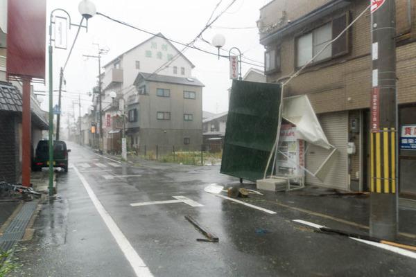台風21号-1809047