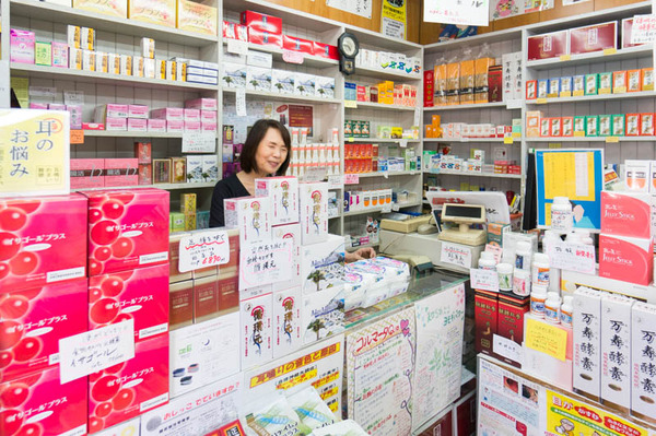 フナセ薬品店2-1709012