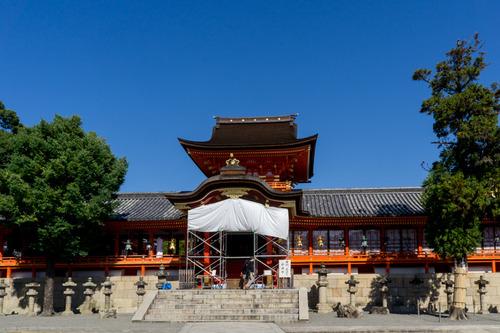 石清水八幡宮-15101906