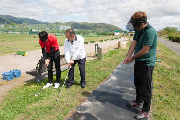 ゴルフ-67