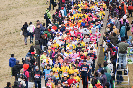 寛平マラソン2014-13