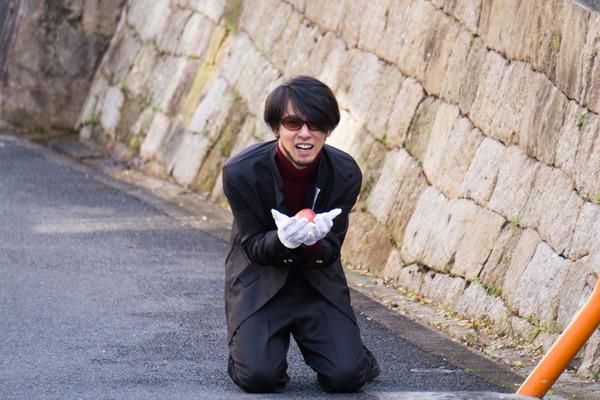 坂道ダッシュ-17011736