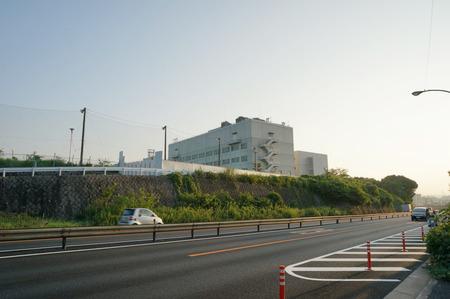 三洋電機旧研究開発本部130813-26